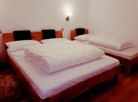 Apartment San Colombano, Valdidentro