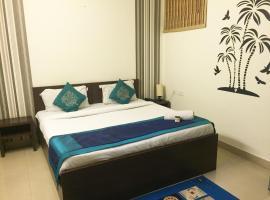 Anantkoti Hotel, New Delhi