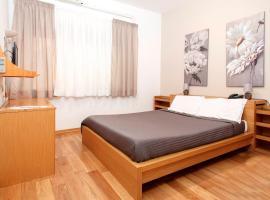 Hotel Del Viale, Agrigento