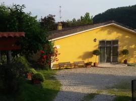 Agriturismo Il Lago, Arcugnano (Grancare yakınında)