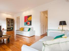 Design Sta Marta/ Liberdade Apartment