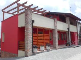 La Via Del Volano, Codigoro (Massa Fiscaglia yakınında)