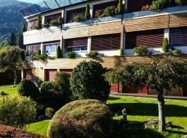 Hotel - Hotel / Garni Sonnenheim, Bad Kleinkirchheim