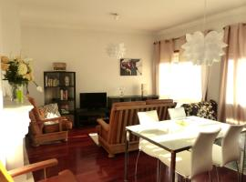 Forca Apartment
