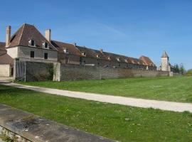 Le Jadnath, Saint-Boil