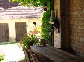Maison Frankrijk, Couloutre