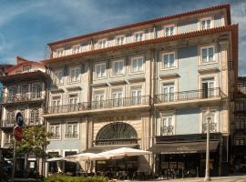 Porto A.S. 1829 Hotel, Oporto