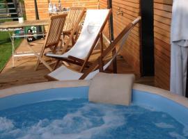 Chez Sven Apartment Lohn, Lohn-Ammannsegg (Biberist yakınında)