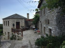 Elafotopos Hotel