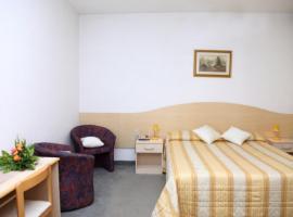 Hotel La Rondine, Cavallino-Treporti (Treporti yakınında)