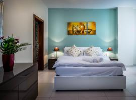 Consiglia Apartments Balluta
