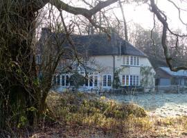 Bridge Cottage, Midhurst