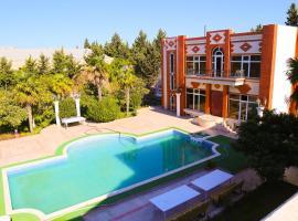 Premier Villas, Mardakan (Shagan yakınında)