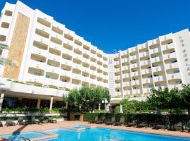 Hotel Los Robles, Gandía