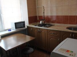 Apartment on Belovo 7