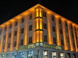 Royal Sivas Otel, Sivas