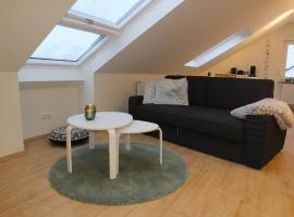 Komfort Apartment, Wendelstein