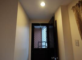 Norbert's Apartment, Cebu City
