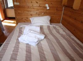 Cabin in Þingvellir