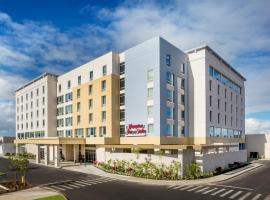 Hampton Inn & Suites Oahu/Kapolei, HI - FREE Breakfast, Каполей