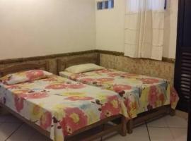 Hostal Casa Morelli en Macondo, Aracataca (Fundación yakınında)
