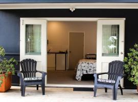 Amazing Kiwi Lodge