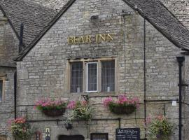 The Bear Inn, Bisley