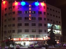 Al Tawheed Hotel Apartments, Amman (Ţāb Kirā' yakınında)