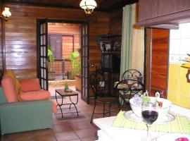 Cabañas Valle Verde, Moya – Precios actualizados 2019