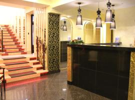 Hotel Tema