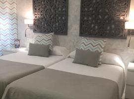 Hotel Felix, Lorca