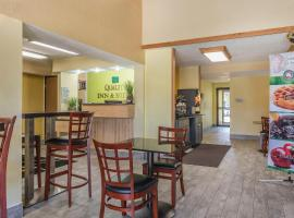 Quality Inn Suites Harmarville