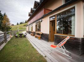 Apartment Miki's Ski Resort Krvavec