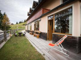 Apartment Miki's Ski Resort Krvavec
