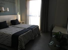 Hotel HM Alfaro, Alfaro (Milagro yakınında)