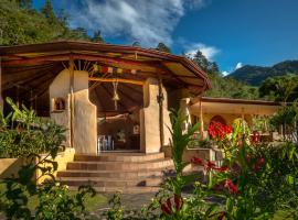Rio Chirripo Lodge & Retreat, Rivas