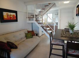 Moderno Departamento en Serena 3, Cordoba (Villa Esquiú yakınında)