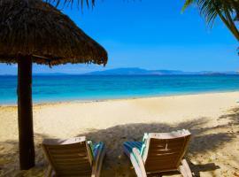 Treasure Island Resort, Treasure Island (рядом с городом Kandavu Island)