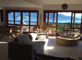 Ocean View EM Holiday Home