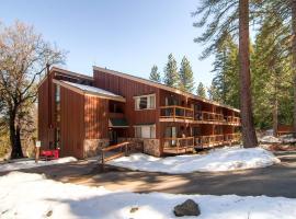 Yosemite Small Loft Condominium, Yosemite West