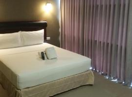 Win Hotel & Casino, Talisay
