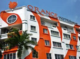 Orange Hotel Shah Alam