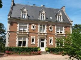 Chambres d'hôtes du Haras de Coddes, Cercy-la-Tour