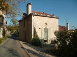 maison braquet, Belaye (рядом с городом Anglars-Juillac)