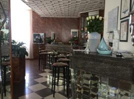 Hotel Calypso, Bellaria-Igea Marina (Igea Marina yakınında)