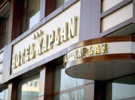 Hotel Kaplan Di̇yarbakir