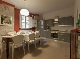 Borgo Suite