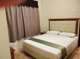 PD Tiara Bay Apartment