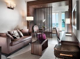 Waldorf Suite Hotel, Rimini