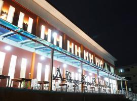Vieng Keaw Boutique Hotel, Maha Sarakham